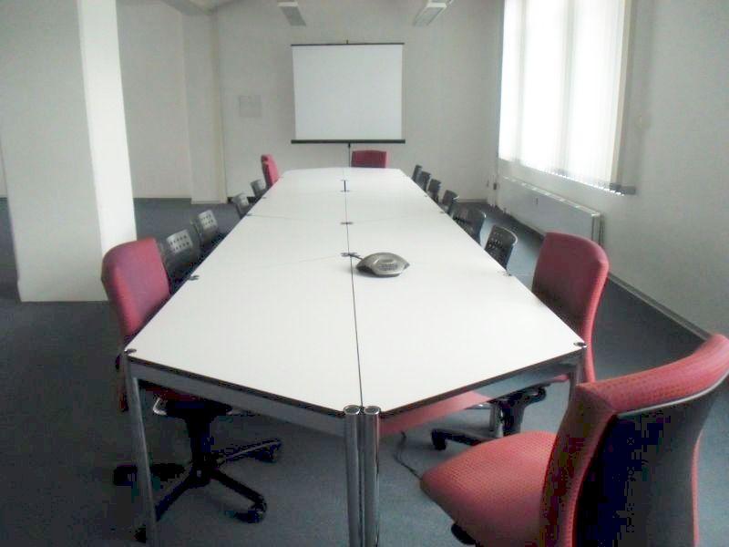 Groß Haller Büromöbel Fotos - Innenarchitektur-Kollektion - goupaibl.com