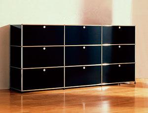 usm haller gebrauchtmarkt deutschlandweite lieferungen. Black Bedroom Furniture Sets. Home Design Ideas