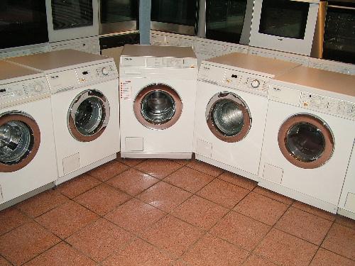 Gebrauchte Waschmaschinen Frankfurt