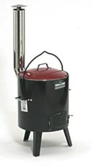 eintopf ofen gulaschkanone bzw partytopf k chenherde grill mikrowelle. Black Bedroom Furniture Sets. Home Design Ideas